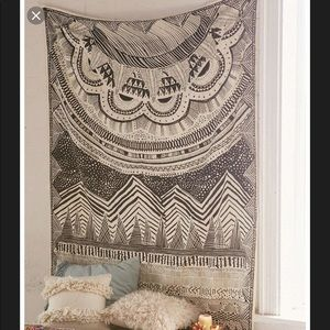 Urban Outfitters Tapestry- 4040 Locust collection
